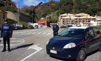 MESSINA – Spaccio sul Viale Giostra. Arrestati 2 giovani messinesi incensurati