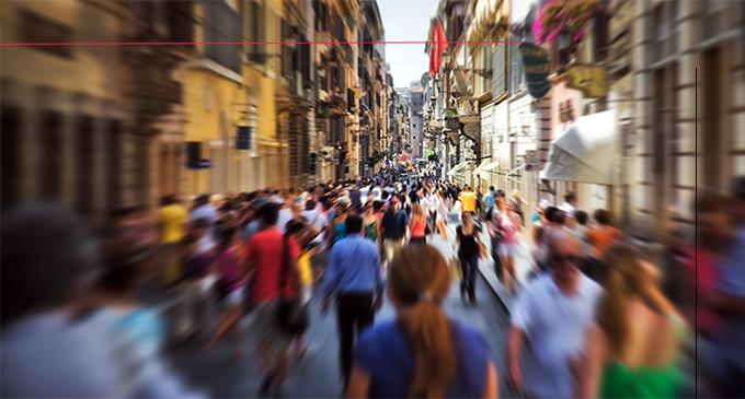 """""""Homo sapiens"""" in crisi: aumentano i disturbi mentali, vacilla l'identità nazionale. Rapporto Eurispes: """"l'Italia Paese del 'NI' soffre di 'qualipatia'"""""""