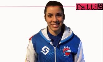 PATTI – Ilaria Ingrassia. Nuovo playmaker per l'Alma Basket Patti