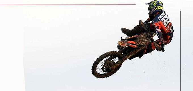 MXGP – Tony Cairoli dopo la vittoria in Argentina cerca conferme domenica sul circuito britannico di Matterley Basin.