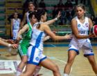 PATTI – L'Alma basket batte la Stella Palermo e centra l'accesso ai play off con tre giornate di anticipo.