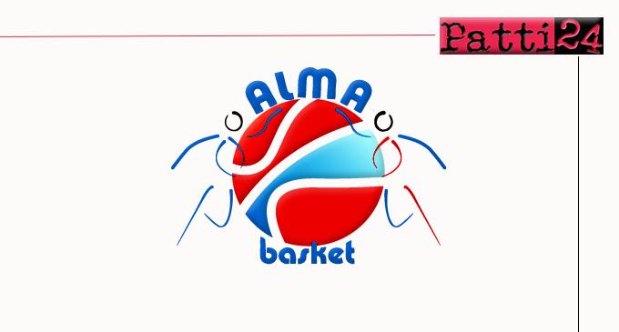 PATTI – L'Alma Basket Patti ospiterà la Raimbow Catania, seconda forza del torneo, distante due lunghezze.