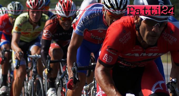MILAZZO – Gara ciclistica di Santo Stefano, modifiche alla viabilità mercoledì 28 agosto.