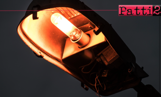 BROLO – Affidato il servizio di gestione e manutenzione ordinaria degli impianti di illuminazione pubblica