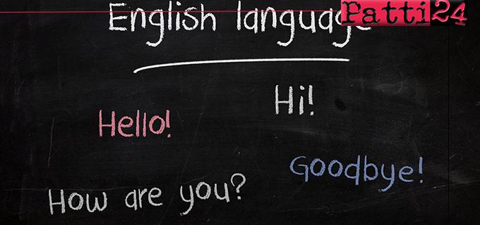 PATTI – Speak&Go-Language. Un anno scolastico di intenso lavoro.