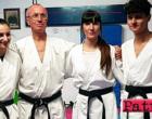 PATTI – Tre atleti della Scuola Karate Patti hanno ottenuto la promozione al grado di cintura nera 1° dan