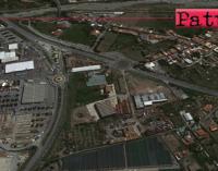 MILAZZO – Area Centri Commerciali. Viabilità, lunedì 4 un sopralluogo per verificare nuove soluzioni.
