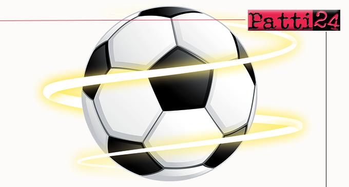 PATTI – Calcio. Seconda sconfitta stagionale della Nuova Rinascita Patti sul campo del Merì