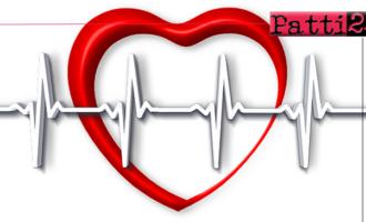 """MILAZZO – Sabato 9 febbraio in via Medici """"Progetto Vita"""", screening sulle malattie cardiache"""