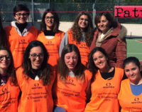 """PATTI – Il Liceo """"Vittorio Emanuele III"""" ha superato la fase provinciale di pallatamburello maschile e femminile."""