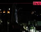 PATTI – Pubblica illuminazione inefficiente. La città, ormai da troppo tempo, brancola nel buio …