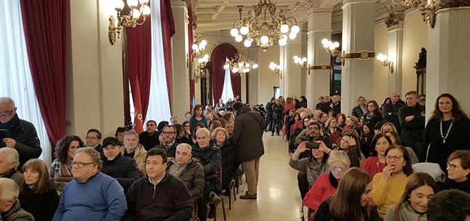 MESSINA – Villarosa e De Luca uniti per dare certezze alla Città Metropolitana di Messina