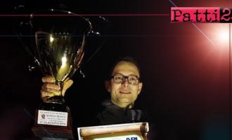 BARCELLONA P.G. – 2° posto nel campionato mondiale della pizza bianca per il barcellonese Alessandro Consoli.