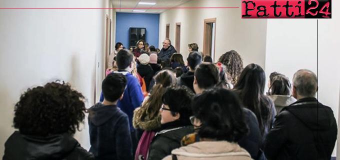 """PATTI – Il 28 marzo Anffas Open Day. """"La mia voce conta – Porte aperte all'inclusione sociale"""""""