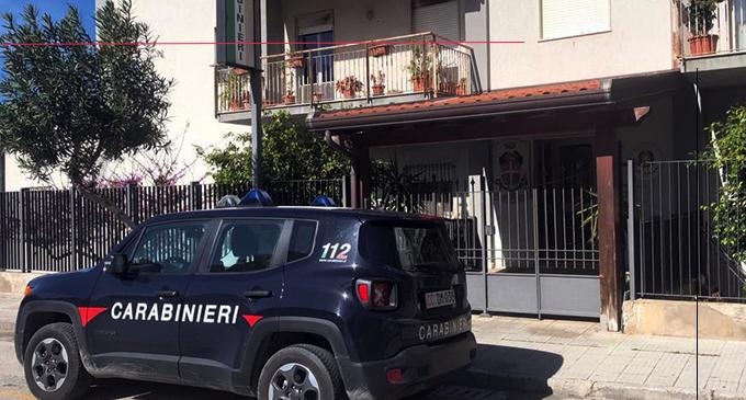 CAPO D'ORLANDO – Violento contro la moglie. Arrestato 30enne