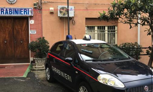 GIOIOSA MAREA – Festeggiamenti carnevale. Rifiuta di fornire le generalità scagliandosi contro i Carabinieri. Arrestato 21enne