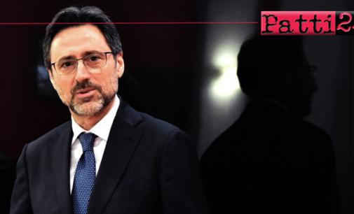 MESSINA – Dr. Vito Calvino, nuovo questore di Messina
