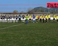PATTI – La Nuova rinascita Patti  batte la Nuova Azzurra per 2-1. Ad un passo dall'apoteosi
