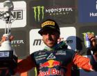 MXGP – Tony Cairoli si è ripetuto nel secondo gran premio stagionale imponendosi a Metterley Basin.