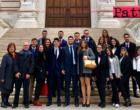 MESSINA – Visita alla Camera dei Deputati organizzata dagli avv.ti Buda e Carbone del Foro di Messina