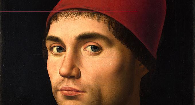 MESSINA – Antonello da Messina: in mostra a Milano i capolavori del grande artista