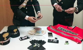 CAPO D'ORLANDO – Mdma, ecstasi e cocaina, 3 arresti. 5 denunce nel corso di ulteriori servizi di controllo.
