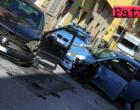 PATTI – Incidente stradale sulla Via Cristoforo Colombo. 3 feriti fra cui un bambino.