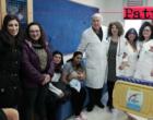 MILAZZO – Donati più di 600 euro in giocattoli al reparto di Pediatria dell'Ospedale.