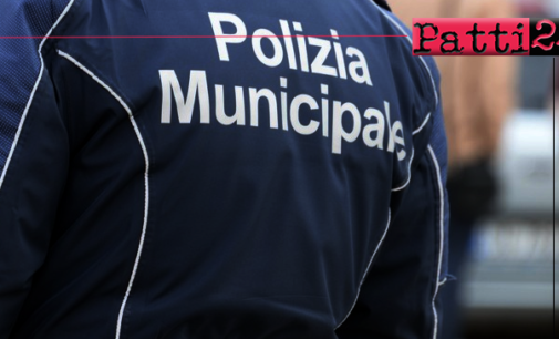 MILAZZO – I° Convegno Regionale di formazione per il personale della Polizia Locale in Sicilia.