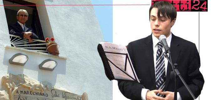 """BROLO – Premio Internazionale di Poesia """"Rosario Angelo Livatino"""". I vincitori."""