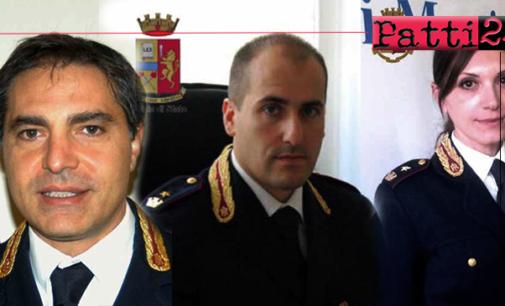 MESSINA – Le promozioni alla Questura di Messina