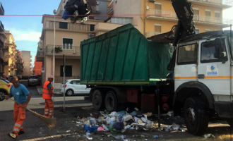 MILAZZO – Criticità raccolta rifiuti. Cittadini lamentano disservizi, sindaco pronto alla revoca dell'ordinanza alla Loveral