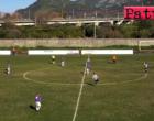 PATTI – Calcio. Rinascita Patti-Pro Tonnarella 0-0. A sei giornate dalla fine, la lotta si fa sempre più avvincente