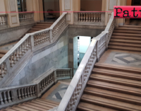 MESSINA – Palazzo dei Leoni apre le porte ai turisti. Visite accompagnate