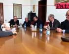 MILAZZO – Gestione della rada di Milazzo, la Capitaneria fa chiarezza. Incontro in sala giunta