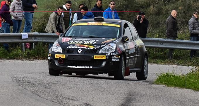 20° RALLYE DEI NEBRODI – Il 20° Rallye dei Nebrodi ha chiuso le iscrizioni a quota 90