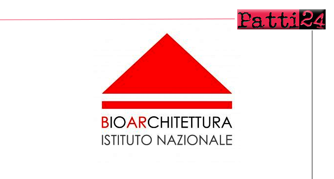 MESSINA – La Convention dell'Istituto Nazionale di Bioarchitettura per la prima volta in Sicilia
