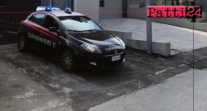 TERME VIGLIATORE – Arrestato il responsabile dell'ufficio tecnico del comune. Sequestrato un complesso residenziale di oltre 1500 mq