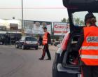 MESSINA – 11 denunce e oltre 20 contravvenzioni elevate in occasione del 25 aprile.