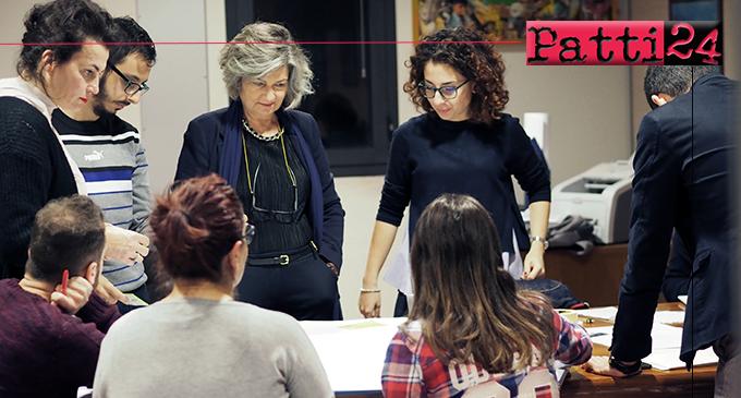 MESSINA – Una rete di associazioni e cittadini partecipano all'Aviva Community Fund con il progetto ''Gesti lenti e pieni d'amore''