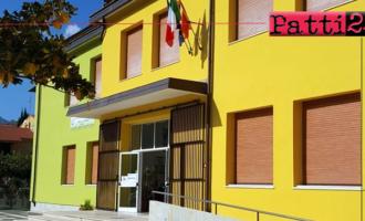 SAN PIERO PATTI – Salva l'autonomia dell'I.C. Rita Levi Montalcini
