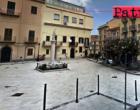 PATTI – L'opposizione chiede apertura immediata di piazza Luigi Sturzo e la collocazione dell'arredo urbano in piazza Francesco Niosi.