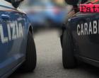 MERI' – Con obbligo di dimora, transita in altro Comune su ciclomotore davanti sede Caserma Carabinieri. Arrestato