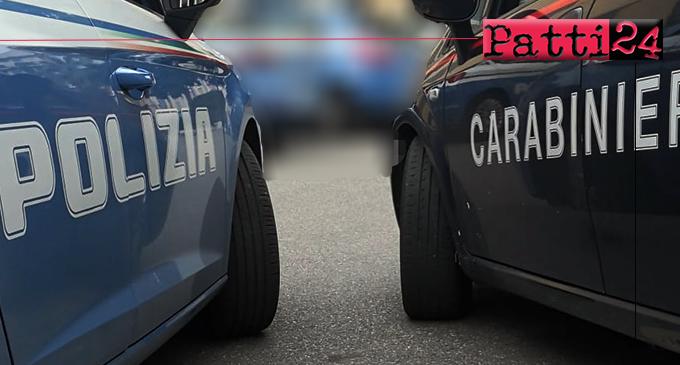 MESSINA – Picchia e perseguita l'ex compagna. Arrestato 54enne