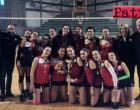 PATTI – La Saracena Volley campione provinciale under 16