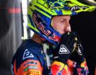 MXGP – Domenica il pilota pattese Tony Cairoli dovrà saltare il Gran Premio di Germania.