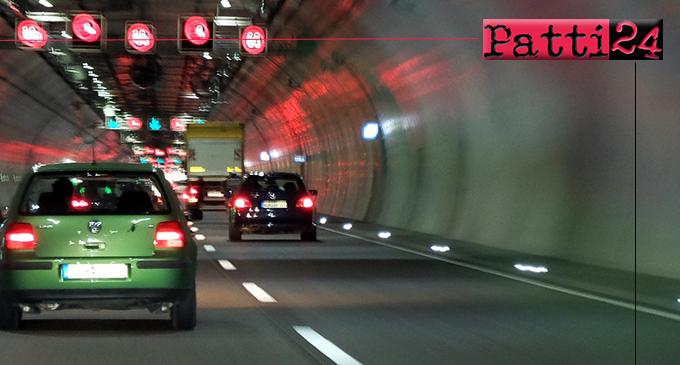 A20 – Lavori di manutenzione impianti elettrici, illuminazione e  ventilazione intera rete autostradale del CAS