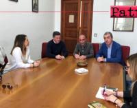 MILAZZO – Bilanci e programmazione futura, conferenza stampa della SSD Milazzo