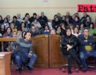 MILAZZO – La seduta di consiglio comunale dedicata ai Contrattisti