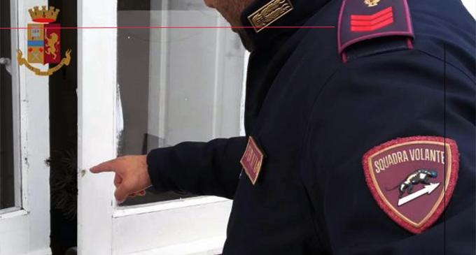 MESSINA – Sorpreso a rovistare all'interno di una abitazione. Arrestato 20enne ghanese.